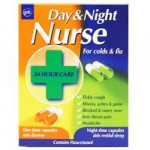 Day + Night Nurse Capsules