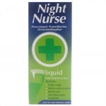 Night Nurse LIQUID
