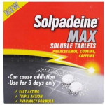 Solpadeine Max 16 Soluble Tablets