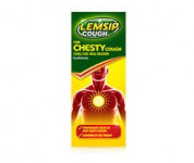Lemsip Cough For Chesty Cough