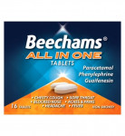 Beechams Max All In One Capsules