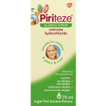 Piriteze Once-A-Day Allergy Syrup